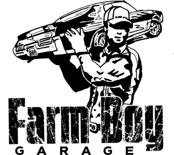 Farm Boy Garage - Custom Muscle Cars